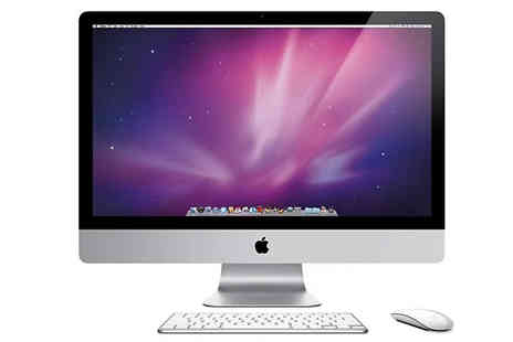 IT trade service - Apple iMac Core i3 21.5 Inch 500GB or 1TB HDD - Save 29%