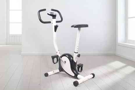 Direct Sourcing - Exercise bike - Save 0%
