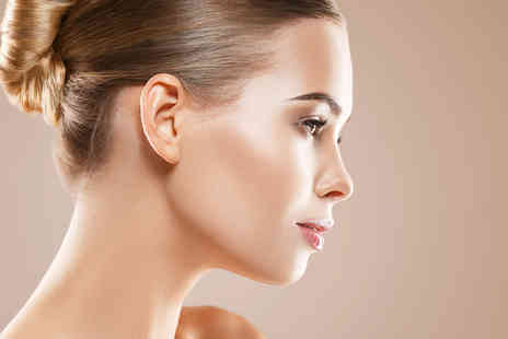 Derma Care London - GloPRO facial for one - Save 0%