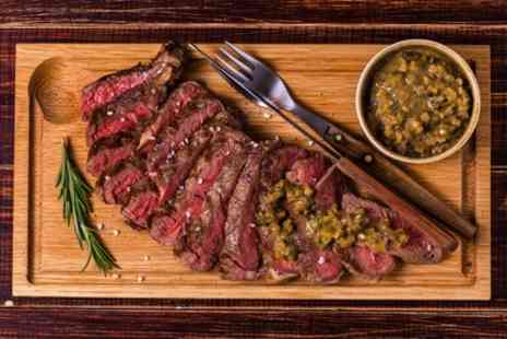 Brazil Grill - All You Can Eat Brazilian Steak Buffet Up to Four - Save 35%