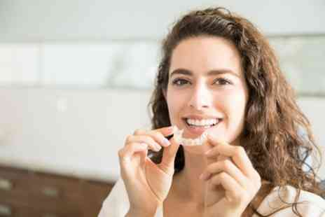 Waldron Dental Clinic - Clear Aligners for One or Two Arches - Save 47%