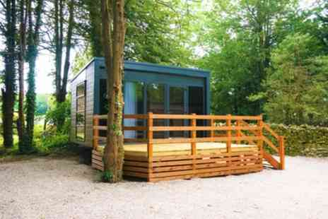 Fell End Holiday Park - 1 To 2 Nights for Up to Four with Private Parking - Save 0%