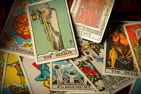 Master Tarot - Six month tarot card reading by email - Save 83%