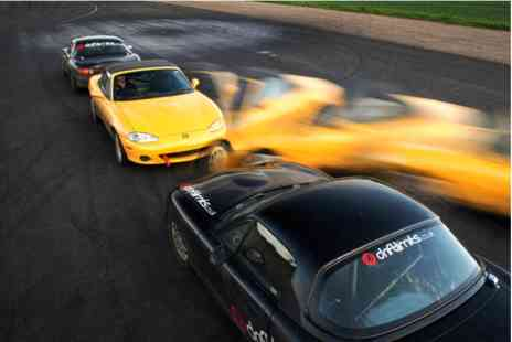 Virgin Experience Days - The Stunt Pro Driving Experience - Save 0%