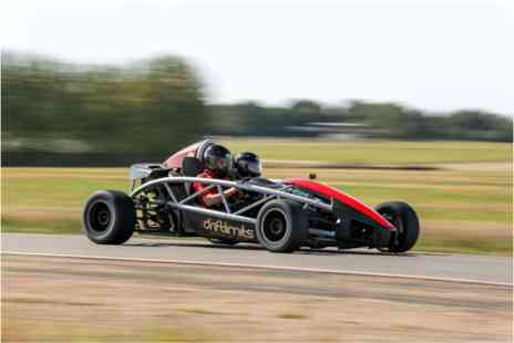 Virgin Experience Days - Ariel Atom 300 Driving Experience - Save 0%