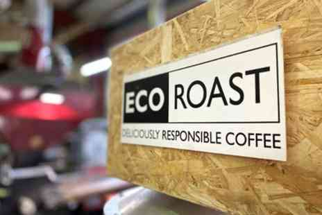 918 Coffee Co - Eco Coffee Roastery Tour and Tasting Session - Save 48%