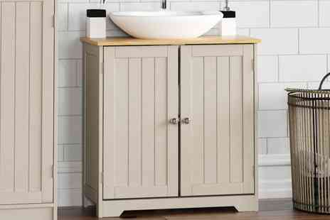 Home Discount - Bathroom unit - Save 69%