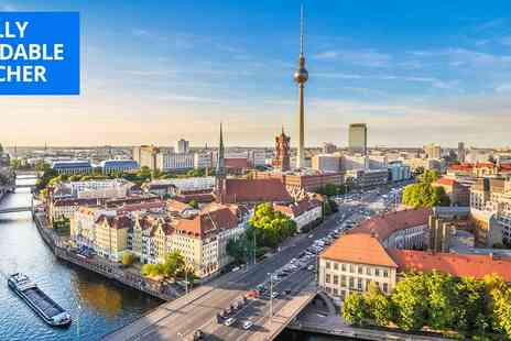 The Westin Grand Berlin - Five star city centre stay - Save 52%