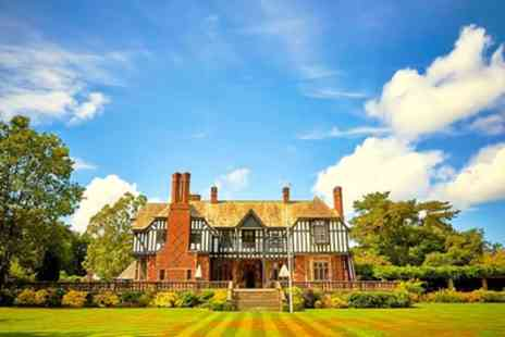 Inglewood Manor Hotel - Classic Room for Two with Breakfast, Fizz, Outlet Discount - Save 21%