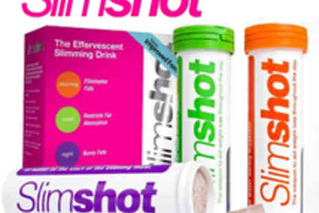 Slimshot - Slimshot 10 Day Diet Plan - Save 56%