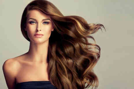 LC Aesthetics London - Hair wash, cut, blow dry and conditioning treatment - Save 53%