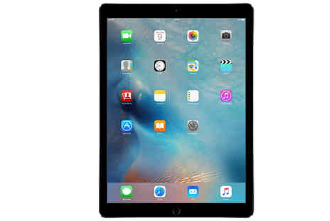IT trade service - Apple iPad Pro 1st Gen 128GB with 4G - Save 26%