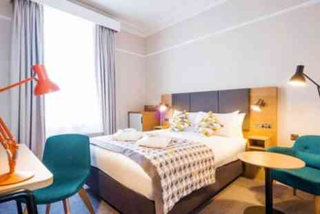 Holiday Inn Farnborough - Standard Double Room for Two with Breakfast - Save 10%