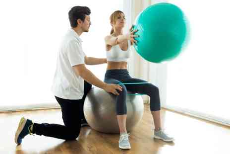 London Health and Wellbeing - Sports rehab package, including a full assessment - Save 0%
