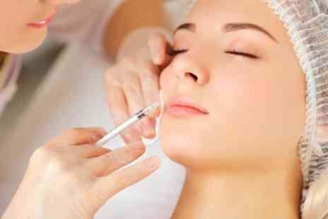 Harley Street Dermal Fillers - 4ml Eight Point Dermal Filler Treatment - Save 75%