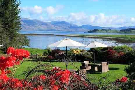 Airds Hotel - Charming Country Hotel near Romantic Castle Ruins - Save 0%