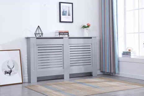 Dreams Outdoors - Wooden radiator cover - Save 46%