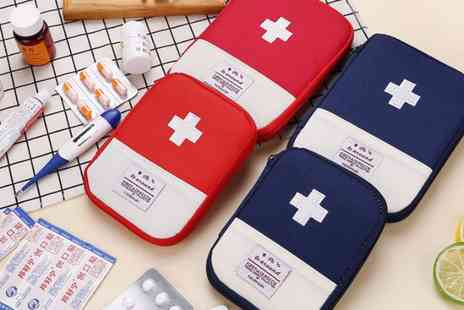 hey4beauty - First aid emergency bag - Save 70%