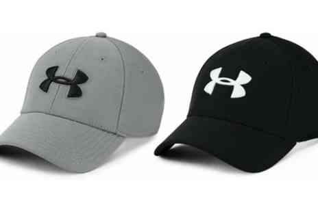 Groupon Goods Global GmbH - Under Armour Blitzing Cap - Save 33%