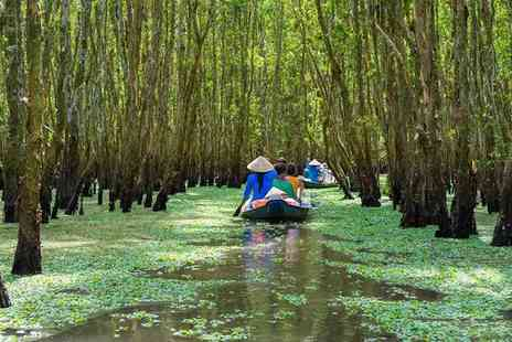 Luxury Vietnam Tour - Lavish Tour Across Cultural Highlights and Magnificent Landscapes - Save 0%