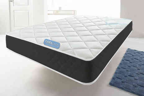 Onyx Beds - Eight inch Cool Touch memory - Save 79%