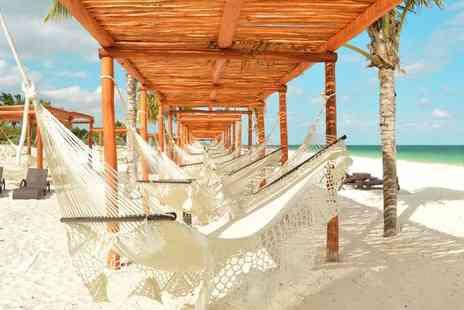 Royalton Riviera Cancun - All Inclusive Suite Stay on Sun Kissed Beach Break - Save 0%