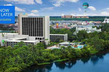 Wyndham Lake Buena Vista Hotel - Disney Springs Hotel including Weekends - Save 0%