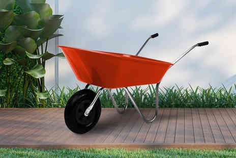 Anything 4 Home - 85 litre wheelbarrow - Save 0%