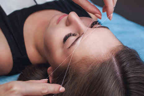 Online Beauty Training - Online Indian eyebrow threading course - Save 0%