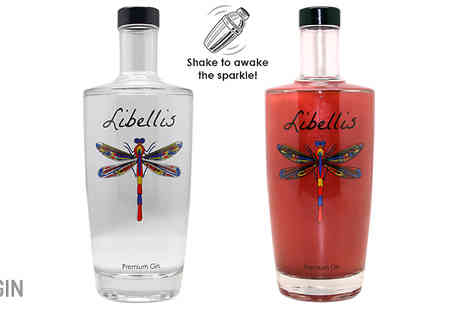 Eliots - Game of Thrones Themed 70cl Whisky or Sparkly Pink Gin - Save 41%