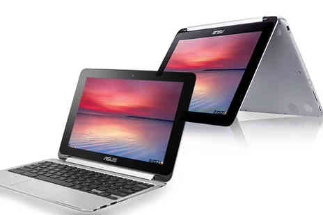 Renew Electronics - 10.1 inch ASUS C100PA 16GB Chromebook - Save 28%