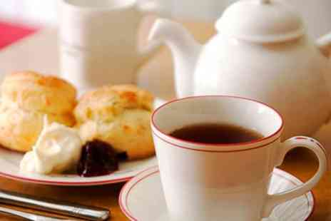 Dolls House Quintessential Tea Rooms - Afternoon Cream Tea - Save 45%