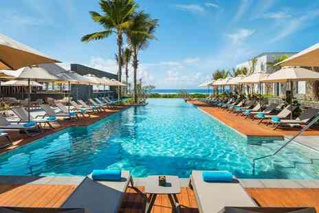 Anantara Iko Mauritius Resort & Villas - Sun Kissed Stay in Incredible Island Paradise - Save 37%