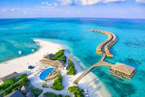 Cocoon Maldives - Exceptional Stay on Idyllic Private Island - Save 0%