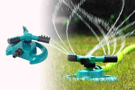 YelloGoods - Automatic sprinkler - Save 60%