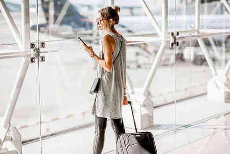 Priority Booker - 12 month VIP Club Membership enjoy discounts at 8 UK airports, lounges and more - Save 94%
