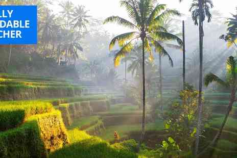 Alila Ubud - Luxury Three nights Ubud jungle stay for 2 - Save 35%