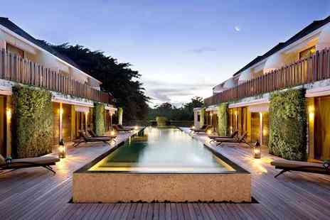 Jungle Retreat Ubud - Twin Centre Stay in Two Extraordinary Locations - Save 0%