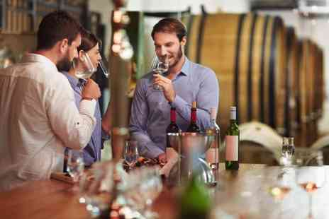 Wraxall Vineyard - Wine tour for one person - Save 68%
