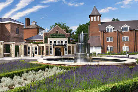The Belfry - 30 minute treatments and Prosecco afternoon tea - Save 44%