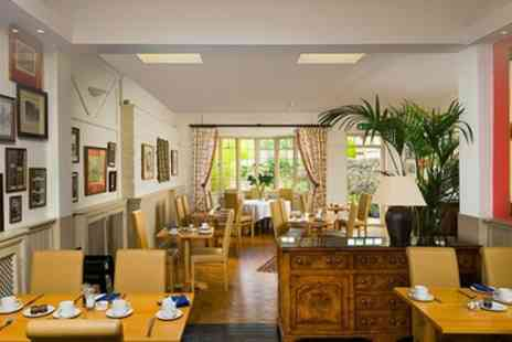 The Marlborough Arms Non Accomm - Cream or Afternoon Tea with Optional Prosecco - Save 44%