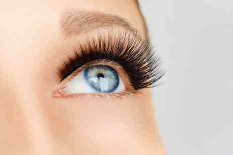 Ani's Hair and Beauty Salon - Semi professional eyelash extensions - Save 53%