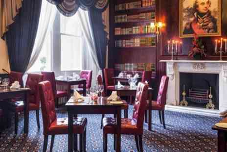 Mercure Exeter Rougemont Hotel - Exeter: Standard Double Room for Two - Save 26%