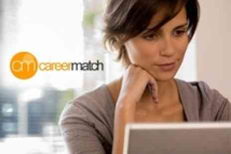 Career Match - NLP Training 16 Module Online Course - Save 85%