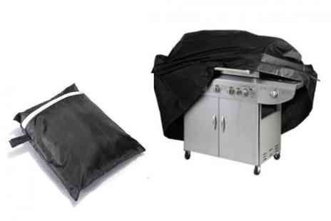 YelloGoods - Bbq waterproof cover - Save 59%