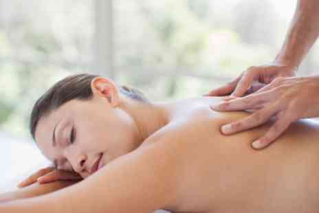 The Arch - Choice of One or Two Up to One Hour Full Body Massages - Save 43%