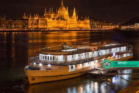 Weekender Breaks - Two nights central Budapest city break with breakfast - Save 40%