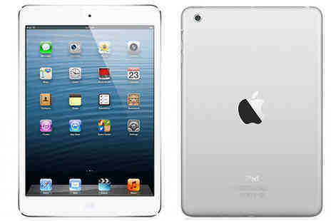 Ezy Gadgets - 16GB, 32GB or 64GB iPad Mini With WiFi - Save 67%