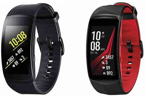 Ezy Gadgets - Samsung Gear Fit 2 Pro Smart Watch - Save 11%