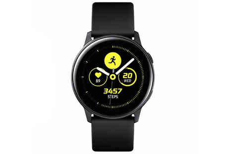Ezy Gadgets - Samsung Galaxy Watch Active - Save 4%